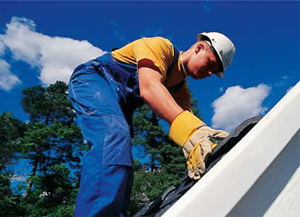 Nashville Roof Repair Experts