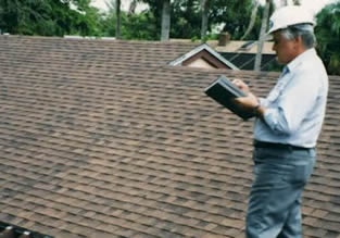 Roof Insurance Claims Nashville Roofing Contractor