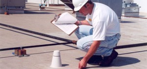 Commercial roofing Nashville